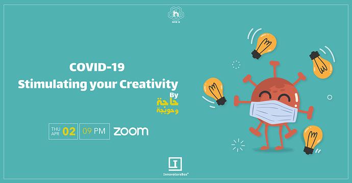 COVID-19-stimulating-your-creativity