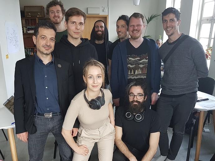 SSB_users_blivande
