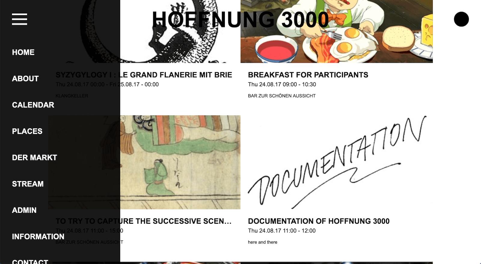 HOFFNUNG 3000